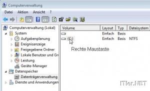 1_Datenträgerverwaltung_rechte_Maustaste