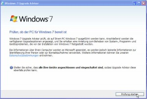 3_Windows_7_Upgrade_Advisor_Pruefung_starten