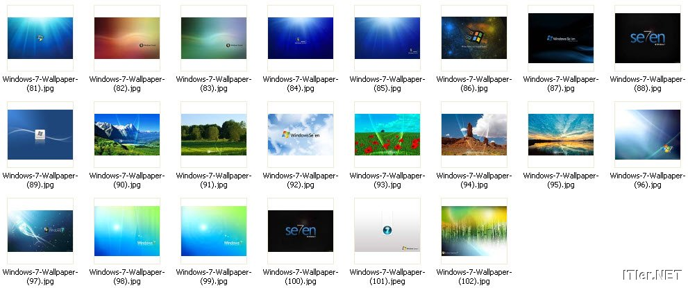 windows 7 wallpapers theme pack download