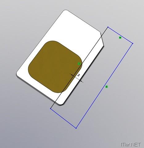 zuschneiden micro sim