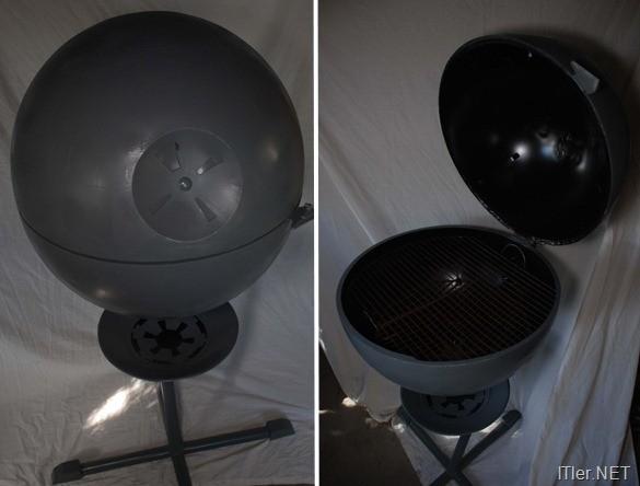 so tunen itler den grill oder wenn der hunger plagt. Black Bedroom Furniture Sets. Home Design Ideas