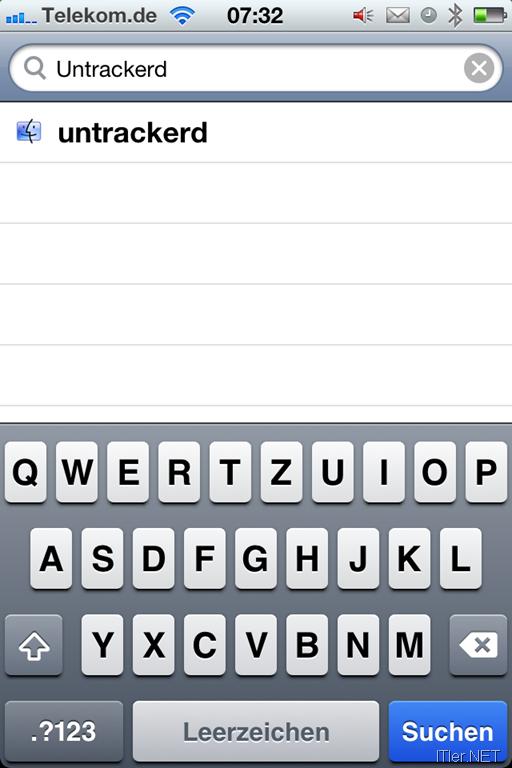 nicht installierte apps löschen iphone