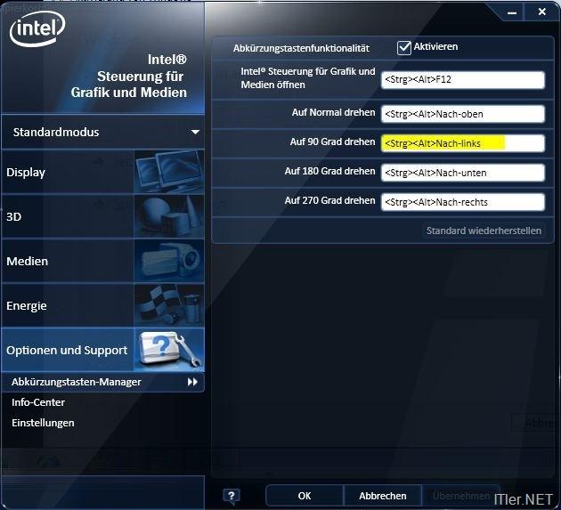 Problem: beim Verlassen einer virtuellen Maschine dreht ...