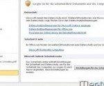 Outlook-Datenschutz-deaktivieren