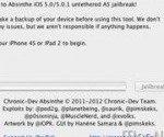 Jailbreak-iOS-5-iPhone-4S-iPad-2-5-0-1