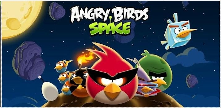 angry birds space spiel