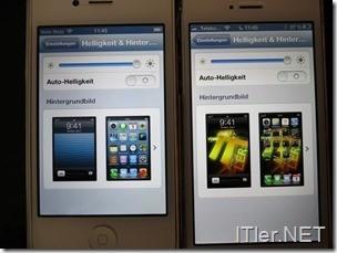 iPhone-4-iPhone-5-Farbvergleich-Display-Gelbstich-Farbton (2)