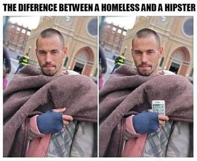 was ist der unterschied zwischen einem obdachlosen und. Black Bedroom Furniture Sets. Home Design Ideas