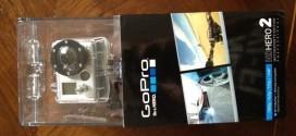 GoPro-Actioncam