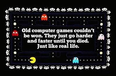 alte computerspiele