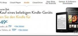 Kindle-Rabatt-Aktion