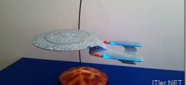 Starship-Enterprise-ferngesteuert