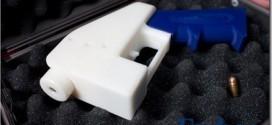 waffe-3D-Printer