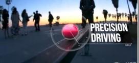 Sphero-Roboter-Ball