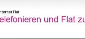 Flatrate-Telekom
