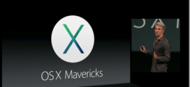 OSX Mavericks kostenlos (1)