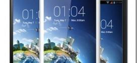KAZAM-Smartphones