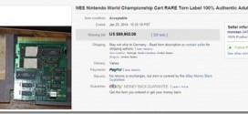 NES-Nintendo-World-Championship-Cart-EBAY-99902-Dollar
