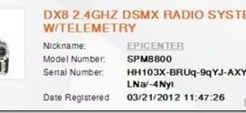 spektrum-dx8-gestohlen
