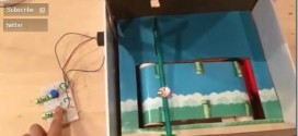 Flappy-Bird-in-the-Box-RL