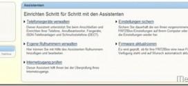 Fritz!Box-Firmware-Update
