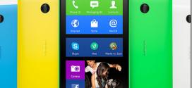 Nokia-X-Smartphone