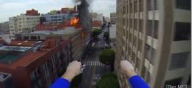 Superman-GoPro-Video