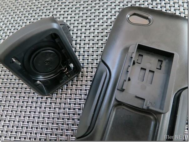 iPhone-5-Fahrrad-Halterung