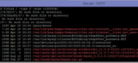 Linux-Dateisystem-große-Dateien-suchen