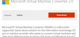 Microsoft-Virtual-Machine-Converter-2-0