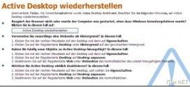 Fehlermeldung-Active-Desktop-wiederherstellen