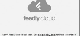 feedly-down