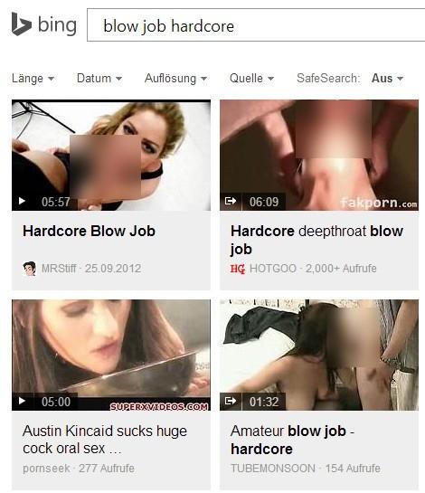 Microsoft Bing Porn 22