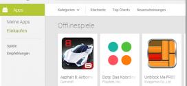 Google-Play-Offline-Spiele
