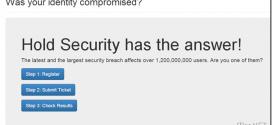 grosster-Passwort-Hack