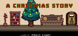 8-Bit-Christmas-Story