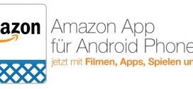 Amazon-App-Android-Phone