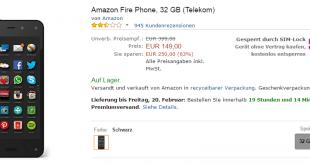 Amazon-Fire-Phone-Preisfall