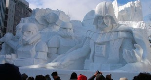Star-Wars-aus-Schnee