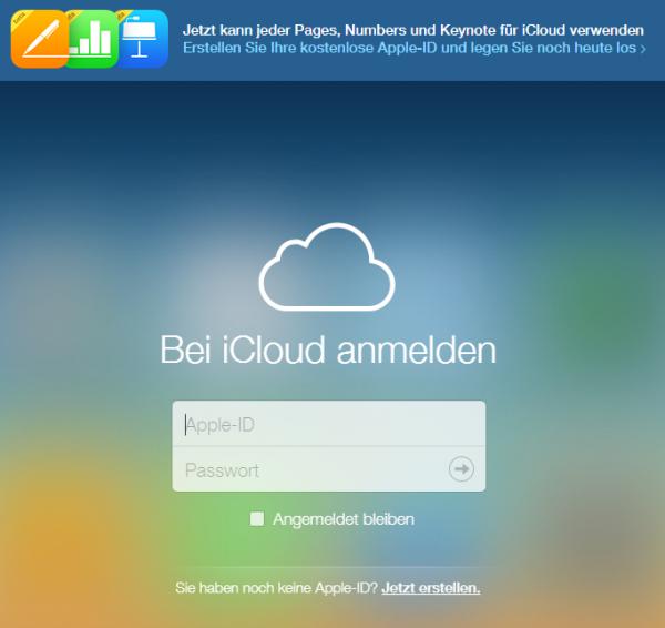 iCloud-Office-für-ALLE