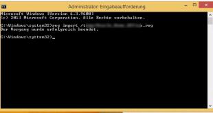 Registry-Key-ueber-Batch-CMD-Eingabeaufforderung