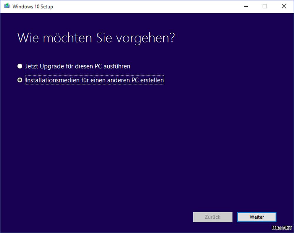 Windows 10 Iso Auf Usb