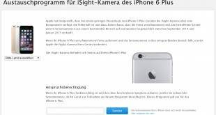 Austauschprogramm-Apple-iPhone-6-Plus-Kamera