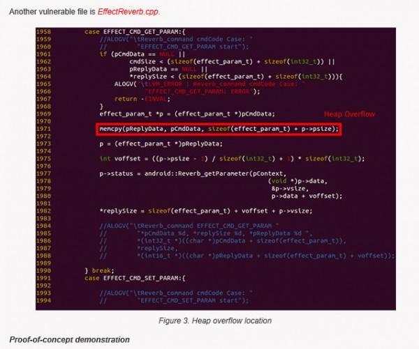 Sicherheitslücke-Android-Trend-Micro-MediaServer-Modul