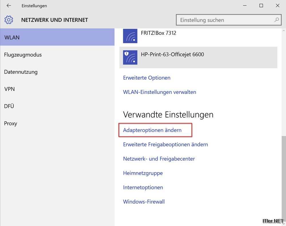 Windows 10 Wlan Passwort Anzeigen