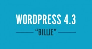 Wordpress-4-3-erschienen