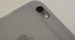 iPhone 6 - mumbi Schutzhülle im Test (3)