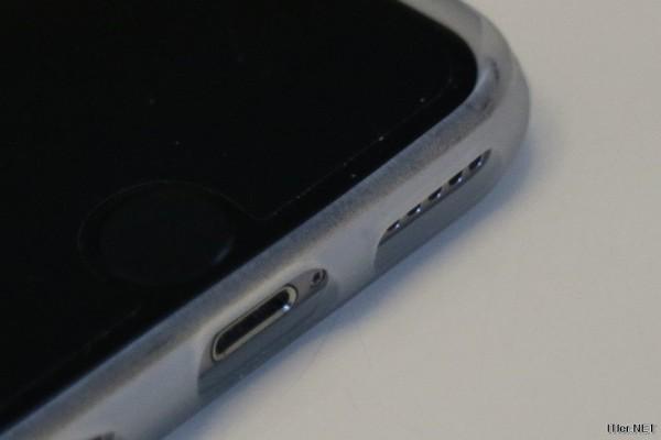 iPhone 6 - mumbi Schutzhülle im Test (4)