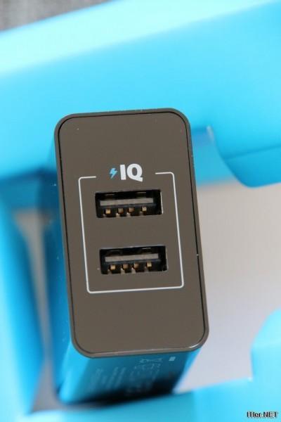 Anker 20W 2-Port USB Ladegerät im Test (3)