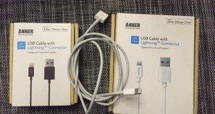Anker - Lightning USB Connector im Test (1)